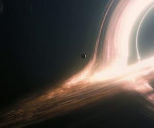 universe, space, and interstellar image
