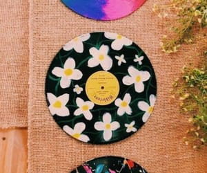 aesthetic, cds, and colourful image