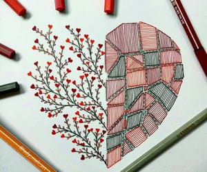 amor, art, and arte image