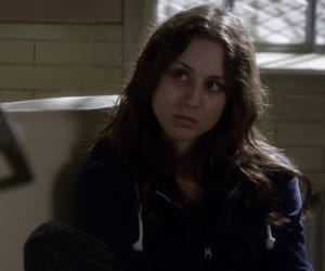 troian bellisario and spencer hastings image