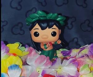 disney, lilo, and hawaii image