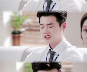 Korean Drama, while you were sleeping, and lee jong suk image