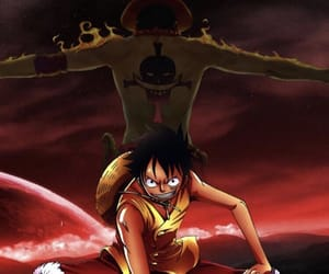 ace, brothers, and one piece image