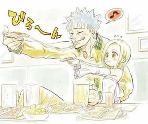 ban, elaine, and nanatsu no taizai image