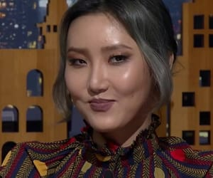 k-pop, mamamoo, and hyejin image