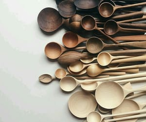 display, home decor, and kitchen utensils image