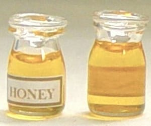 aesthetic, honey, and vintage image