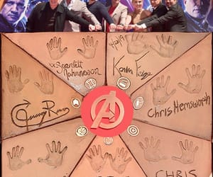 the avengers, endgame, and cute image