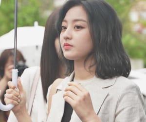 kpop, twice, and jihyo image