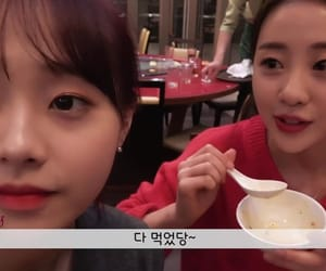 k-pop, sooyoung, and yves image