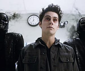 nogitsune, teen wolf, and the divine move image