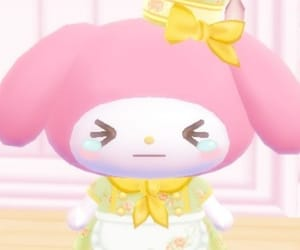 game, kawaii, and my melody image