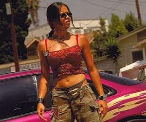 michelle rodriguez, fast and furious, and letty image