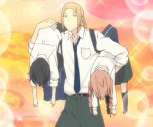 anime, article, and tada-kun wa koi wo shinai image