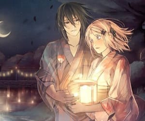 anime, date, and fan art image