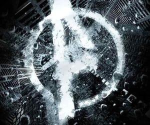 Avengers and endgame image
