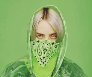 wallpapers and billieeilish image