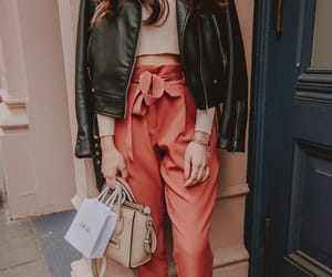 accessories, bag, and celine image