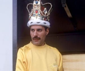 Freddie Mercury image