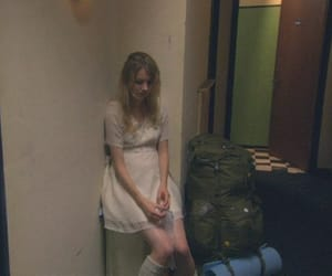 cassie ainsworth, hannah murray, and skins image