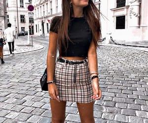 fashion, edit, and girl image