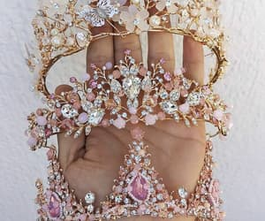 fashion, mujer, and princesa image
