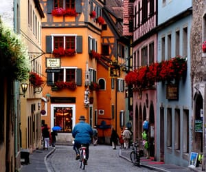 germany, beautiful, and travel image