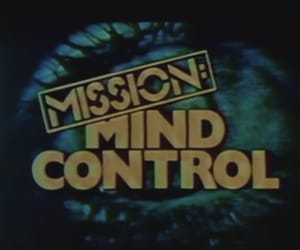 eye, mind control, and teal image