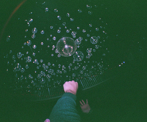 bubbles, hipster, and photography image