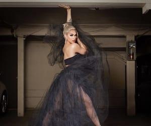 ballerina, brooke, and drag image