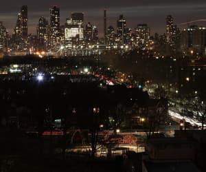 landscape, manhattan, and new york image