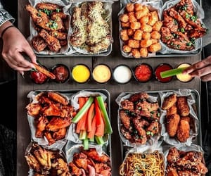 Chicken, food, and foody image