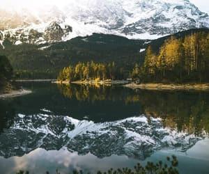 adventure, nature, and landscape image
