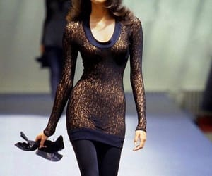 80s, model, and thinspo image