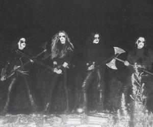 Black Metal and marduk image