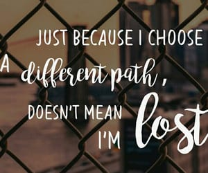 motivational, path, and quotes image