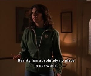 gilmore girls, lorelai gilmore, and picture image