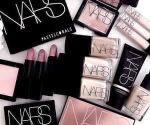 nars and makeup image