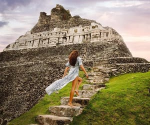 architecture, Belize, and cities image