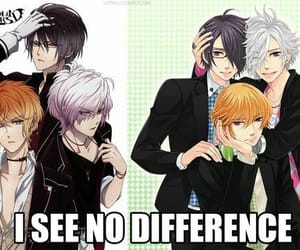 brothers conflict and diabolik lovers image