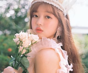 yooa, kpop, and oh my girl image