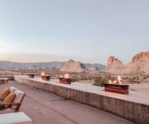 desert, goals, and travel image
