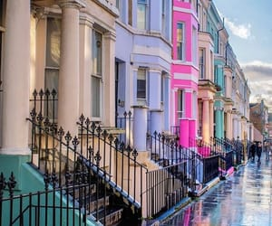 buildings, gorgeous, and london image