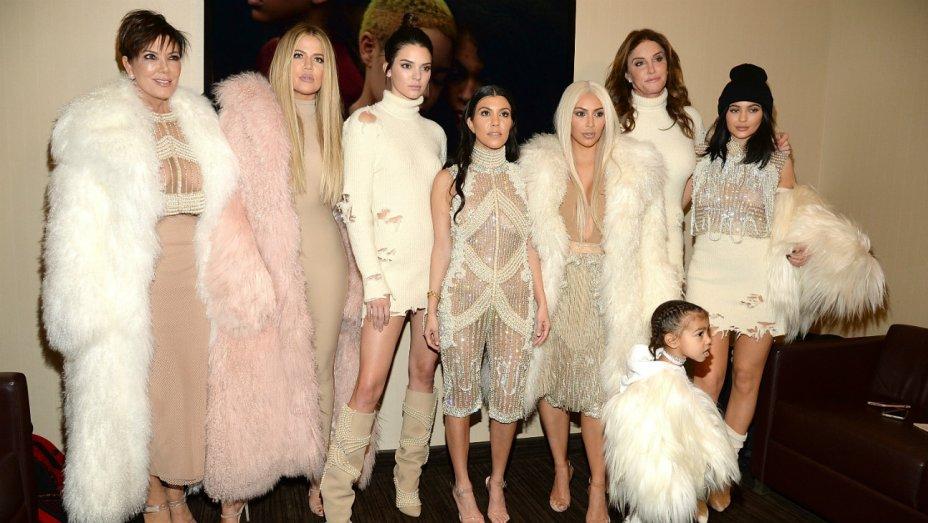 kardashian-jenner image
