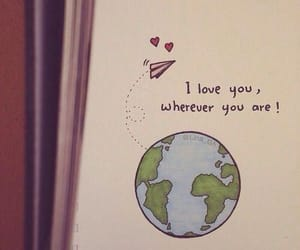 love and earth image