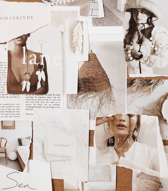 moodboard   @stylewars discovered by A n n a on We Heart It