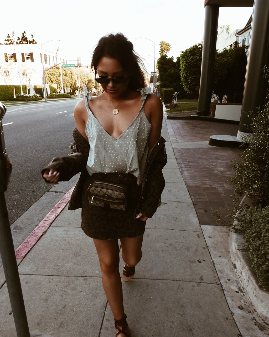 blogger, gucci, and street style image