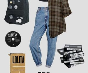 clothes, grunge, and inspiration image