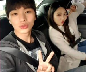 korean, bbyu, and sungjae image