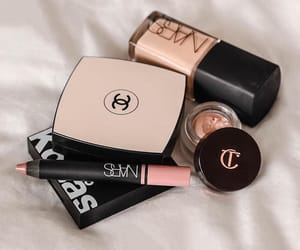 chanel and nars image